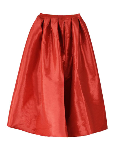 /red-high-waist-a-line-pleated-midi-bubble-skirt-p-1151.html