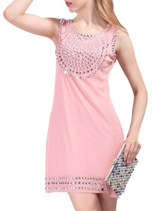 /geometric-beading-embroidery-sequined-dress-pink-p-4490.html