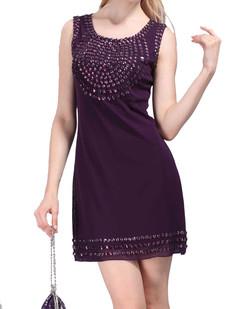 /geometric-beading-embroidery-sequined-dress-purple-p-4492.html