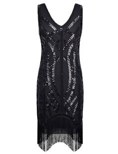 /1920s-vintage-sequin-deco-curve-fringe-gatsby-dress-black-p-7910.html