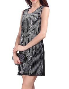/prettyguide-art-deco-sequin-beaded-maxi-flower-charleston-cocktail-dress-black-p-3608.html