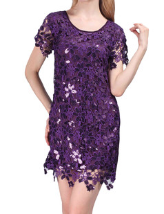 /sequin-embroidery-floral-short-sleeve-mini-dress-purple-p-4020.html