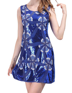 /ru/fireworks-bloom-sparkle-sequins-party-dress-blue-p-4092.html