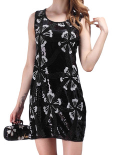 /sequined-embroidered-flowers-dress-black-p-4306.html