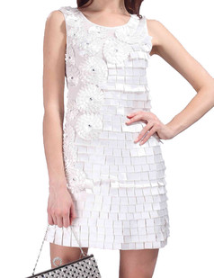 /ru/armor-particles-floral-embroidered-dress-white-p-3738.html