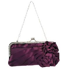 /elegant-satin-clutch-purse-blossom-flower-rhinestones-clasp-closure-soft-evening-handbag-p-112.html