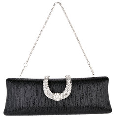 /vogue-pleated-imitate-metallic-tissue-hard-shell-rhinestone-studded-clip-closure-cocktail-clutch-bag-handbag-shoulder-bag-p-126.html