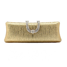 /vogue-pleated-imitate-metallic-tissue-hard-shell-rhinestone-studded-clip-cocktail-clutch-purse-p-114.html