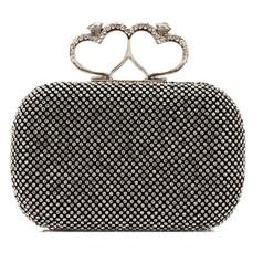 /dazzling-pure-rhinestone-studded-heart-ring-acrylic-stone-ring-clasp-hard-case-clutch-evening-bag-party-handbag-p-200.html