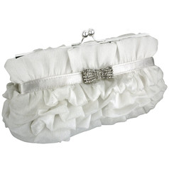 /ruffle-rhinestone-bow-clutch-baguette-handbag-evening-shoulder-bag-purse-p-49.html
