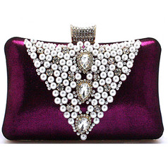 /vogue-pearl-beads-rhinestone-hard-case-clutch-evening-bag-handbag-purse-2-chain-straps-p-99.html