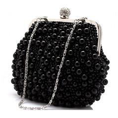 /exquisit-handmade-pearl-beads-rhinestone-closure-evening-clutch-cocktail-bag-handbag-purse-with-2-chain-straps-p-116.html