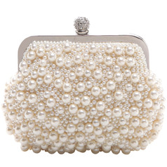 /exquisit-handmade-pearl-beads-rhinestone-closure-evening-clutch-cocktail-bag-handbag-purse-with-2-chain-straps-p-84.html