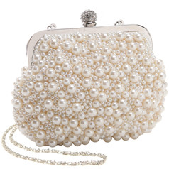 /exquisit-handmade-pearl-beads-rhinestone-closure-evening-clutch-cocktail-bag-handbag-purse-with-2-chain-straps-p-115.html