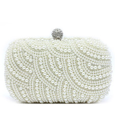 /vogue-pure-handmade-pearl-beads-rhinestone-closure-evening-clutch-rectangle-cocktail-bag-handbag-purse-2-chain-straps-p-134.html