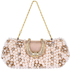 /bling-bling-handmade-pearl-beads-rhinestone-closure-hard-case-rectangle-evening-bag-handbag-purse-2-chains-straps-p-86.html