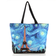 /van-gogh-starry-night-galaxy-eiffel-tower-printing-tote-shopping-bag-p-215.html