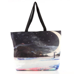 /moonlight-galaxy-the-lonely-man-with-umbrella-in-night-tote-shopping-bag-p-216.html