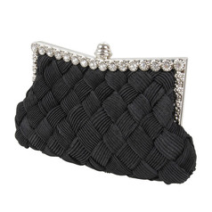 /women-cross-weave-pleated-satin-rhinestone-clutch-handbag-bags-p-236.html