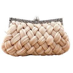 /women-cross-weave-pleated-satin-rhinestone-clutch-handbag-bags-p-237.html