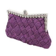 /women-cross-weave-pleated-satin-rhinestone-clutch-handbag-bags-p-240.html
