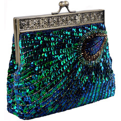 /antique-beaded-sequin-turquoise-sunburst-clutch-evening-handbag-purse-2-chains-p-7.html