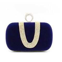 /vogue-rhinestone-studded-ring-knuckle-imitate-suede-evening-cocktail-clutch-bag-handbag-p-153.html