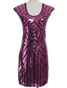 /purple-1920s-sequin-maze-pattern-cap-sleeve-tunic-dress-p-1888.html