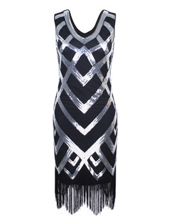 /silver-beads-sequin-crisscross-fringe-hem-flapper-dress-p-8138.html