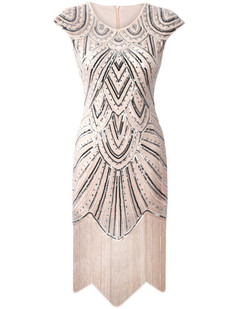 /luxury-beige-crystals-sequin-embellished-fringed-flapper-dress-p-7170.html