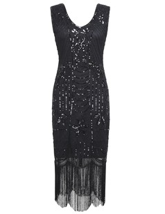 /1920s-sequin-art-deco-fringe-hem-flapper-dress-black-p-8082.html