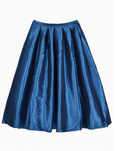 /high-waist-a-line-pleated-midi-bubble-blue-p-2956.html