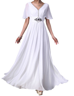 /jewel-aline-bat-sleeve-wedding-dress-white-p-2754.html