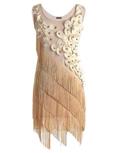 /ru/beige-flower-fringe-ornate-double-side-flapper-dress-p-5970.html