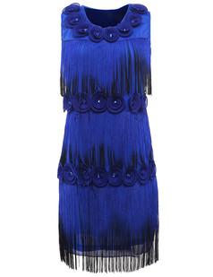 /blue-multitiered-layered-fringe-deco-dress-p-6234.html