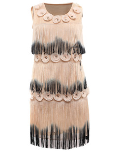 /beige-multitiered-layered-fringe-deco-dress-p-6230.html