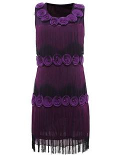 /purple-multitiered-layered-fringe-deco-dress-p-6236.html