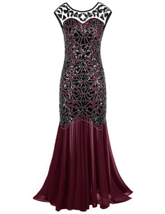 /sequin-gatsby-maxi-long-evening-prom-dress-burgundy-p-8008.html