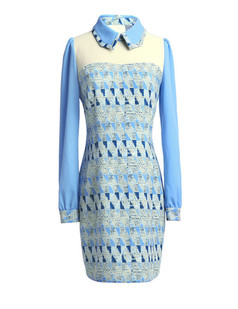 /women-vingtage-geometry-print-pencil-dress-p-669.html