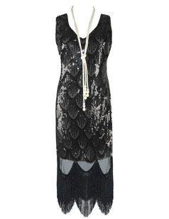 /sequin-fishscale-embellished-fringe-flapper-dress-black-p-7138.html