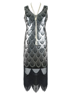 /sequin-fishscale-embellished-fringe-flapper-dress-silver-p-7148.html