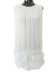 /white-fringed-petal-hem-dress-p-5548.html