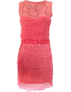 /watermelon-red-lace-neckline-fishscale-deco-flapper-dress-p-6354.html