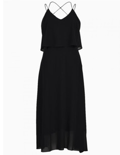 /flounce-chiffon-crossed-spaghetti-maxi-dress-black-p-2488.html