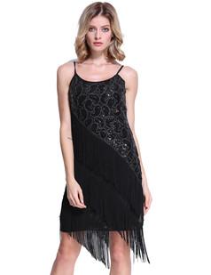 /pure-black-sequin-paisley-flapper-tassel-dress-p-6410.html