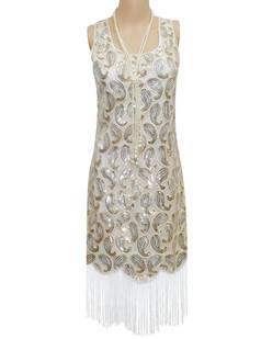 /white-sequin-paisley-flapper-tassel-hem-cocktail-dress-p-6920.html