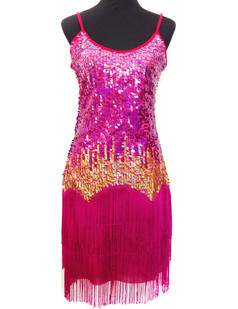 /rose-gradient-sequin-tiered-fringe-dress-p-5120.html