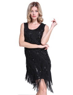 /pure-black-20s-sequin-peacock-tassel-flapper-dress-p-7054.html