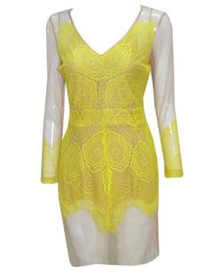/fashion-vneck-backless-lace-stitching-gauze-dress-beige-p-3818.html