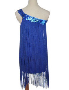 /blue-strapless-flare-pleated-midi-bubble-dress-p-1531.html
